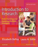 Introduction to Research   E Book