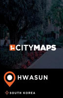 City Maps Hwasun South Korea