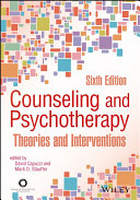 Pdf Counseling and Psychotherapy Telecharger