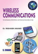 Wireless Communication Book