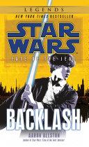 Pdf Backlash: Star Wars Legends (Fate of the Jedi) Telecharger