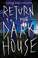 Return to the Dark House ebook