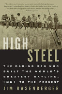 High Steel Book
