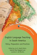 English Language Teaching in South America Pdf/ePub eBook