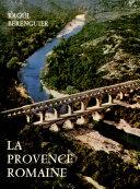 Pdf La Provence romaine Telecharger