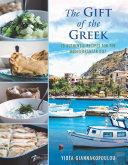 The Gift of the Greek Pdf/ePub eBook