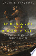 Spiritual Life on a Burning Planet