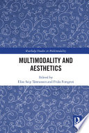 Multimodality And Aesthetics