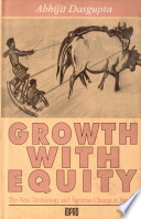 Growth with Equity