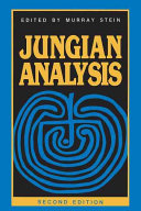 Jungian Analysis