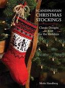 Scandinavian Christmas Stockings