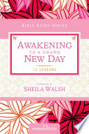 Awakening to a Grand New Day Book