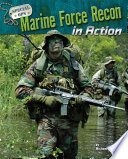 Marine Force Recon in Action