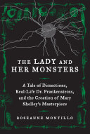 The Lady and Her Monsters Pdf/ePub eBook