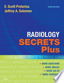 Radiology Secrets Plus E-Book