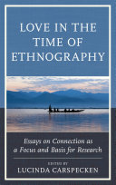 Pdf Love in the Time of Ethnography Telecharger