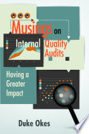Musings on Internal Quality Audits Book