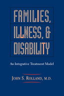 Families Illness And Disability