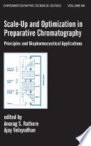 Scale Up And Optimization In Preparative Chromatography Book PDF