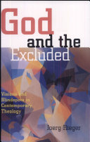 God and the Excluded Pdf/ePub eBook