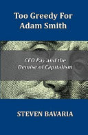 Too Greedy for Adam Smith