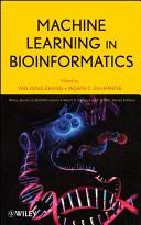 Machine Learning in Bioinformatics Book