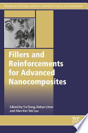 Fillers and Reinforcements for Advanced Nanocomposites Book