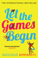 Let the Games Begin [Pdf/ePub] eBook