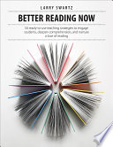 Better Reading Now Book PDF