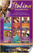 The Italian Bachelors Collection Mills Boon E Book Collections