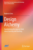 Design Alchemy Book