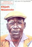Elijah Masinde