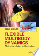 Flexible Multibody Dynamics Book