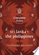 The Complete Asian Cookbook Sri Lanka The Philippines