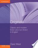 Originals Pdf [Pdf/ePub] eBook