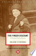 Five-Finger Discount