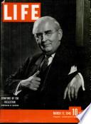 11 mär. 1946