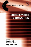 Chinese Youth in Transition [Pdf/ePub] eBook