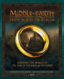 Middle-Earth - From Script to Screen