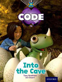 Project X Code: Dragon Into the Cave
