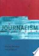 The Journalism Of Outrage [Pdf/ePub] eBook