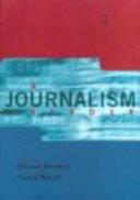 A Journalism Reader