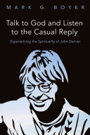 Talk to God and Listen to the Casual Reply Pdf/ePub eBook