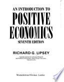 An Introduction to Positive Economics
