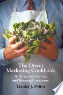 The Direct Marketing Cookbook