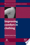 """Improving Comfort in Clothing"" by Guowen Song"
