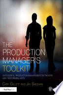 The Production Manager s Toolkit Book