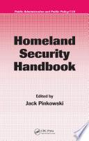 Homeland Security Handbook