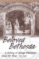 Beloved Bethesda Pdf/ePub eBook