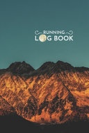 Moon Light Running and Jogging Log Book